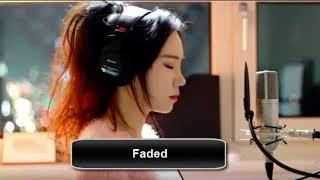 Faded - Alan Walker (Cover by J.Fla)