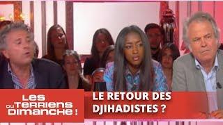 Faut-il laisser revenir les djihadistes français battus à Raqqa ? - Salut les Terriens