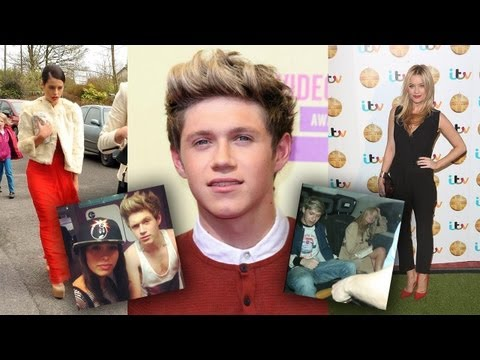 Niall Horan Has Two Girlfriends?!