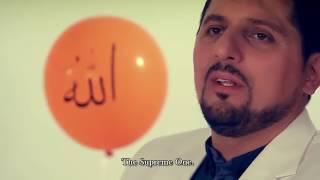 Asmaul Husna '99 Names of Allah'(Official Video Original HD)