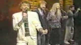 Oak Ridge Boys Tonight Show Juliet May 1986