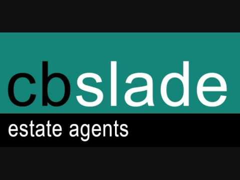 Christian Slade from CBSlade Estate Agents interview with Chris Warburton on BBC Radio Swindon