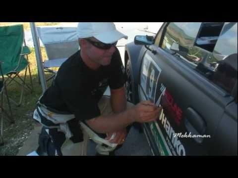 Rally Barbados 2011