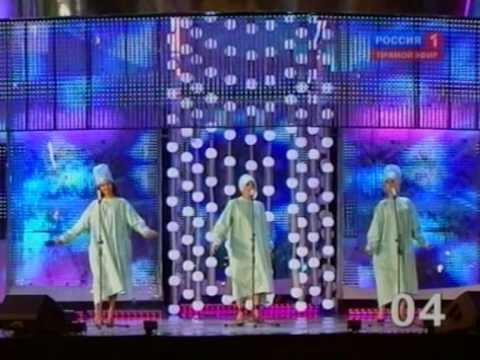 Пающие трусы - Пластический хирург(Live @ Новая волна, 2010)