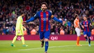 Download FC Barcelona vs Osasuna 7-1 April 26th 2017 All Goals and Highlights! 3Gp Mp4
