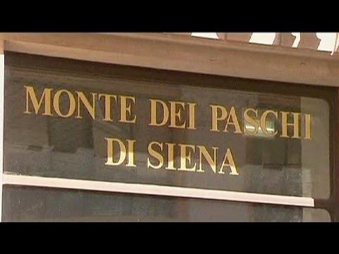 la banque italienne Monte dei Paschi di Siena va lever 2,5 milliards d'euros - economy