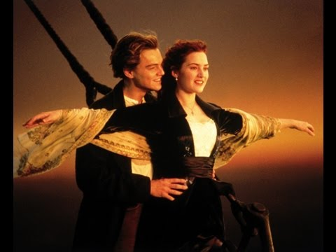 'Titanic 3D' Valentine's Day Preview Screenings