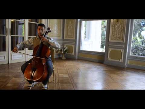 Serenade - Schubert - The Harmony Guys [HD]