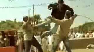 trailer of himmatwala...