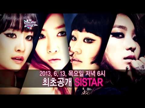 엠카운트다운 - 2013.06.13 Mcountdown teaser 엠카운트다운 예고_Nell,애프터스쿨, 아이비,씨쓰타