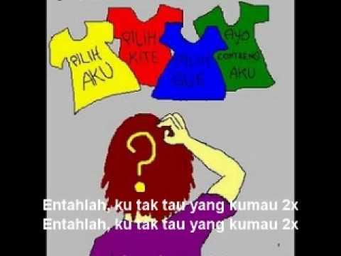 The BIJE  Tak Tau Yang Kumau