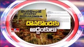 EX MLA Siva Prasad Reddy Responds Over Industrial Development Issue In AP
