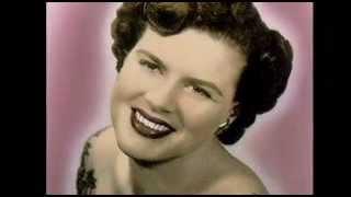 Watch Patsy Cline Dear God video