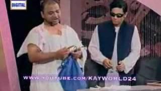Comedy Kings ARY EP 18     Ayaz Samoo    Part I