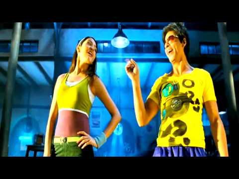 Rab Ne Bana Di Jodi - Dance Pe Chance in HD Music Videos