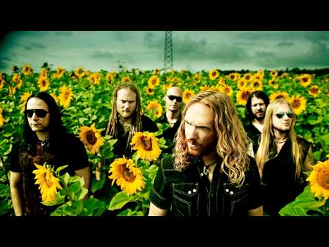 Dark Tranquillity - The Grandest Accusation