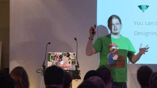 PHP UK Conference 2016 - Marco Pivetta - Doctrine ORM Good Practices and Tricks