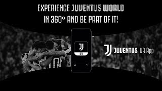 Juventus VR shortlisted for The Sports Technology Awards!