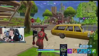 Ninja Gets Insane Donations After Refunding Accidental $500 Donation