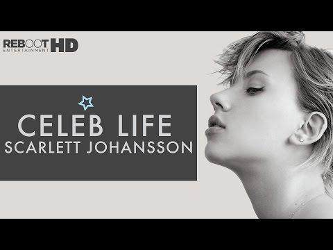 Celeb Life - Scarlett Johansson
