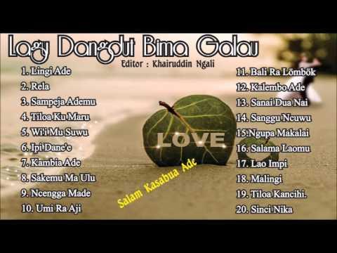 25 Lagu Dangdut Bima Paling Galau