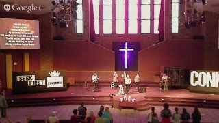 Good Shepherd Church Live