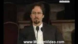 Hamza Yusuf - From Protest to Engagement pt 1-4