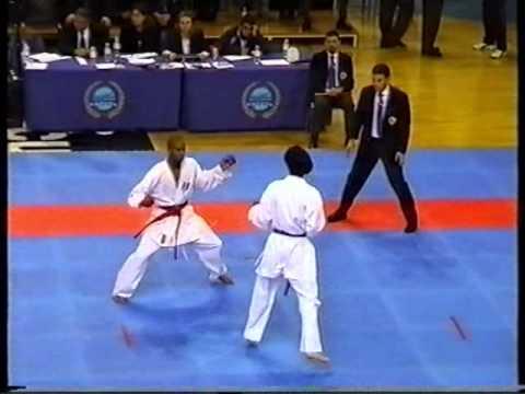 Саратовские спортсмены заняли призовые места на молодежном кубке мира по каратэ