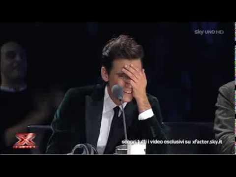 Mika e le scelte musicali di Simona Ventura