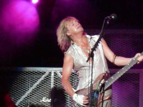 Rick Savage Tribute Video