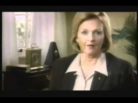 2006 Claire McCaskill Campaign Ad: Audits