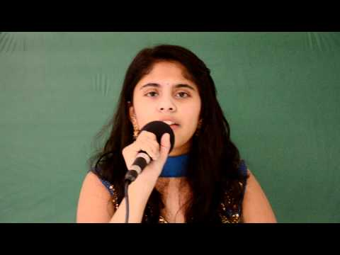 Phulale Re - By Vaidehi Dongre