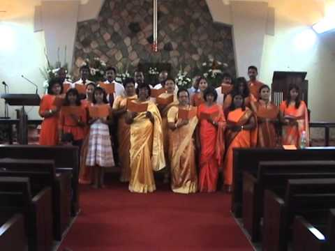 Medley Of Tamil Christian Lyrics video