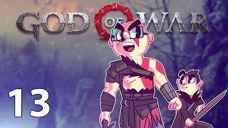 Northernlion Plays: God Of War [Episode 13]
