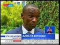 Eliud Kipchoge asema kuwa angali anapania kuwa mtu wa kwanza kukimbia chini ya saa mbili