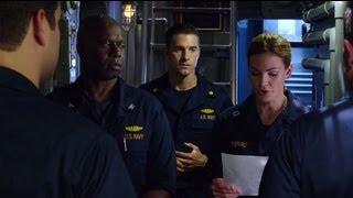 Last Resort: First Look at Shawn Ryan's 'Last Resort' Premiering September 27 on ABC