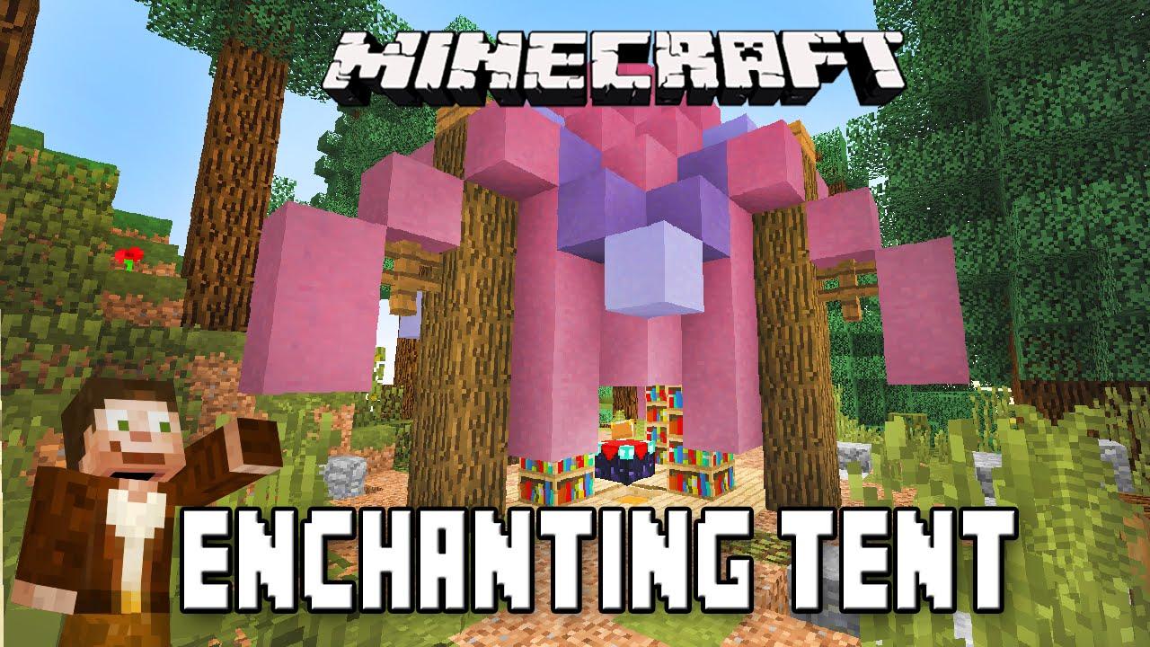 Minecraft Tutorial Pop up