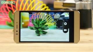Prestigio PSP 3530 DUO MUZE D3 - бюджетный камерофон с неплохим дизайном - Видео демонстрация