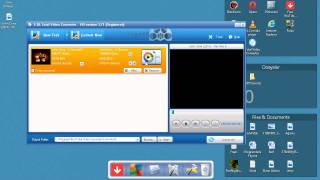 Video Çevirme Programı (Total Video Converter)