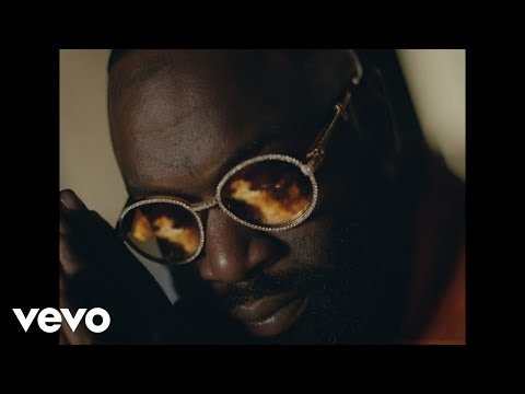 Rick Ross - Pinned to the Cross (Official Music Video) ft. Finn Matthews