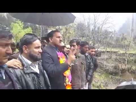 Saroori visited Sigdi and Kuchal