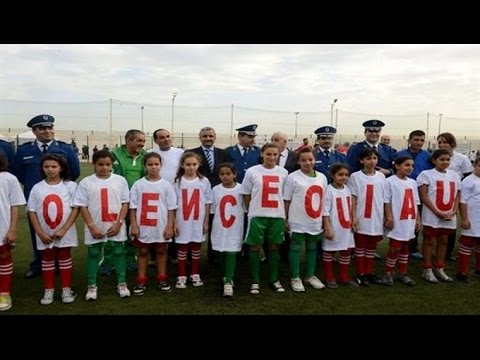 كأس الجزائر لكرة القدم ما بين الأحياء فرصة لاكتشاف المواهب