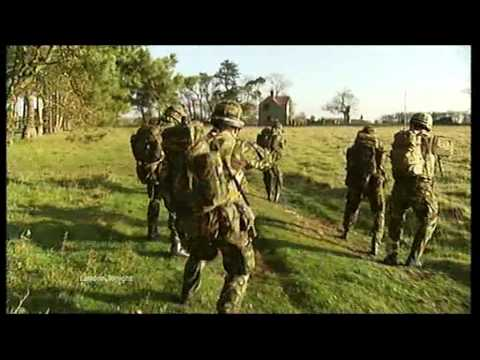 ITV London News The Territorial Army & Pigs Cause Chaos on M11 + Showbiz Review 2009