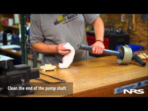 Quick Tips | How to Replace a Barrel Pump Piston
