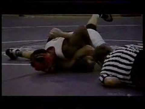 2003 PBS Documentary:  Wrestling City Kids Part 1