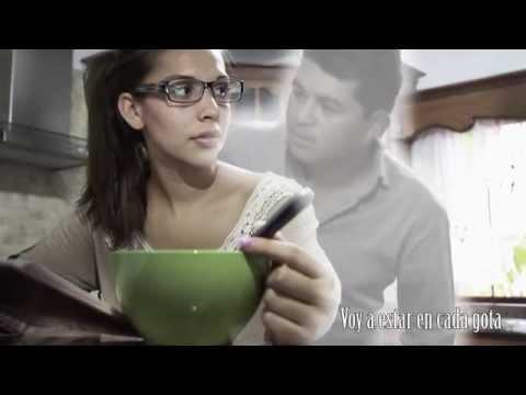 No basta un adiós - Pequeños Musical - Video-letra