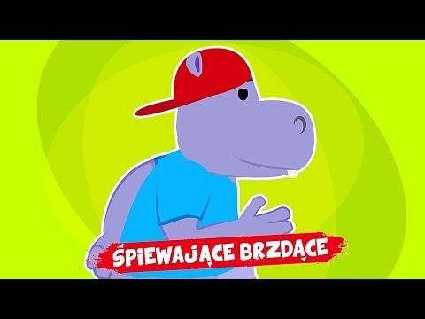 Śpiewające Brzdące - Hipcio Łakomczuszek - Piosenki Dla Dzieci