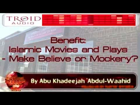 Benefit: Islamic Movies And Plays - Make Believe O video