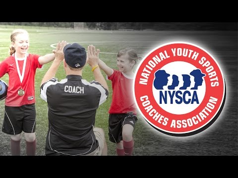 National Youth Sports Coaches Association – Full Program Details