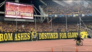 This Is What Ultra Fan Groups Should Be Doing—The Other Side of AEK
